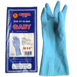 Găng tay cao su Gaby GB01