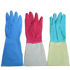 Găng tay cao su Nam Long NL01
