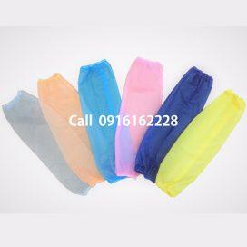 Ống tay nhựa PE dày 0.11 & 0.15