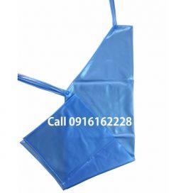 Yếm nhựa Simili dày 0.3mm