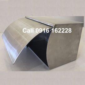 Rulo đựng khăn inox Pro24cm