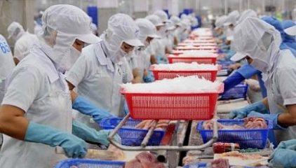 10 sự kiện nổi bật của xuất khẩu thủy sản Việt Nam năm 2019